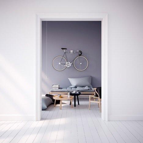 วิธีง่ายๆ ในการเก็บจักรยานให้ดูดี 13 - จักรยาน