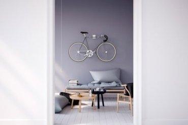 วิธีง่ายๆ ในการเก็บจักรยานให้ดูดี 27 - จักรยาน