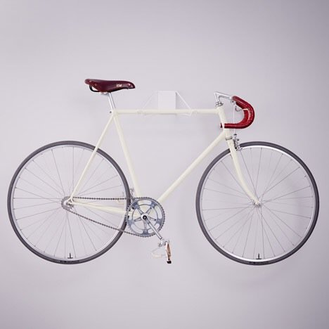 IMG 8461 วิธีง่ายๆ ในการเก็บจักรยานให้ดูดี