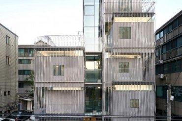 เม็ดสาคู..แนวคิดใหม่สำหรับบ้านขนาดเล็กในเมือง 15 - บ้านขนาดเล็ก