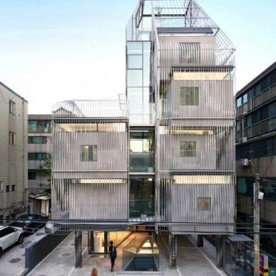 เม็ดสาคู..แนวคิดใหม่สำหรับบ้านขนาดเล็กในเมือง 28 - micro house