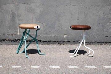 เก้าอี้ ET.. เป็นทั้งเพื่อน เก้าอี้ โต๊ะ และของตกแต่งอาร์ตๆ