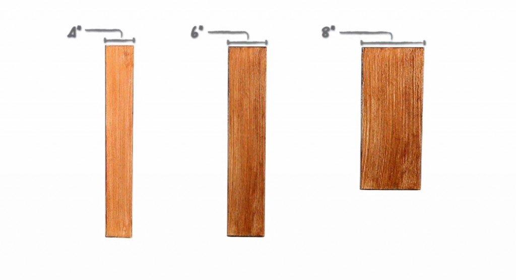 IMG 9148 DIY เปลี่ยนผนังร้อนเป็นระแนงไม้ งามง่ายๆ สบายๆ