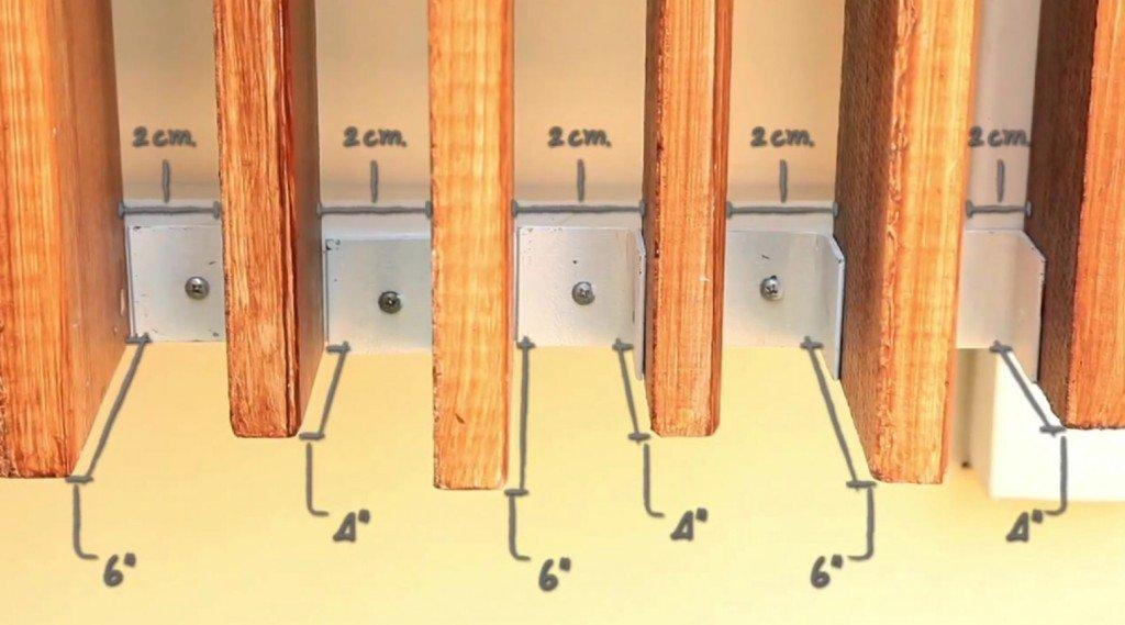 IMG 9167 DIY เปลี่ยนผนังร้อนเป็นระแนงไม้ งามง่ายๆ สบายๆ