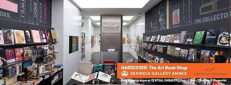 10403037 861937193821543 5208211053415906818 n Hardcover เป็นร้านหนังสือเฉพาะทางสำหรับงานศิลปะ ดีไซน์ สถาปัตยกรรม ภาพถ่าย