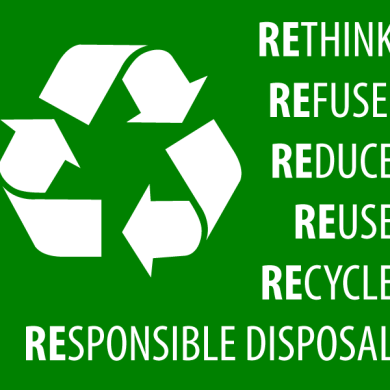 Reduce, Reuse, Recycle, Repair และ Upcycle คืออะไร 27 - Highlight