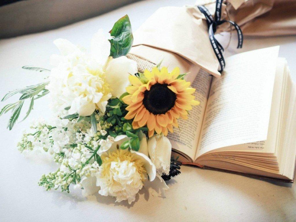 10428227 803606392996363 7385849931006291244 o Wallflowers เป็นดอกไม้ช่อใหญ่ เก็บเอามาไว้ให้เธอ