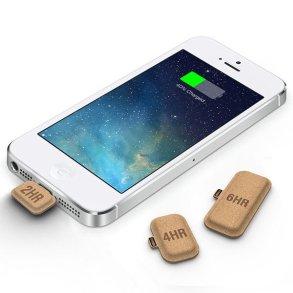 Mini Power เล็กจิ๋วแบบนี้..ช่วยยืดชีวิตสมาร์ทโฟนเมื่อต้องการ 31 - battery