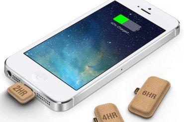 Mini Power เล็กจิ๋วแบบนี้..ช่วยยืดชีวิตสมาร์ทโฟนเมื่อต้องการ 21 - smartphone