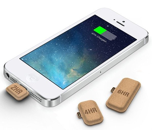 Mini Power เล็กจิ๋วแบบนี้..ช่วยยืดชีวิตสมาร์ทโฟนเมื่อต้องการ 22 - smartphone