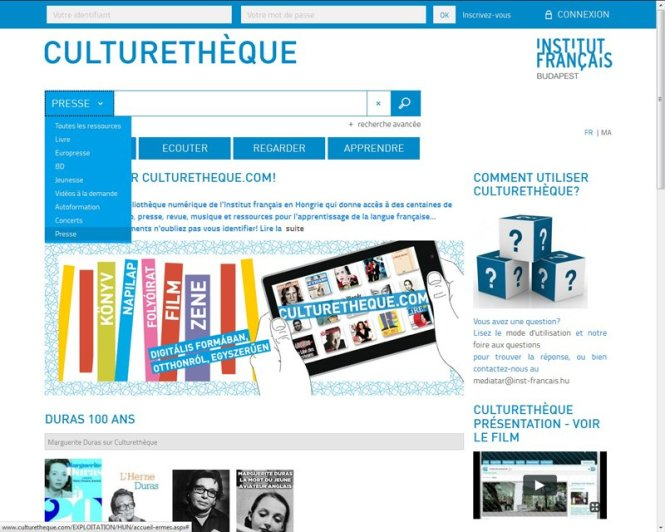 culturetheque_presse