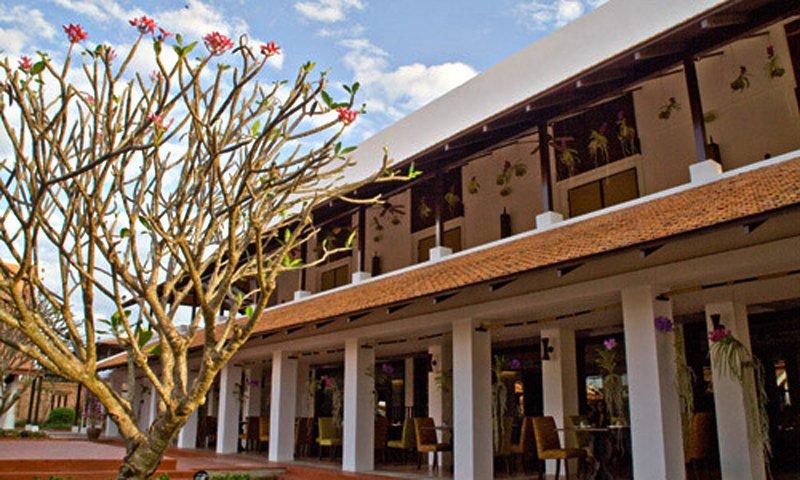 sukhothai heritage resort Sukhothai Heritage Resort