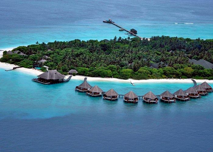 10 มัลดีฟส์ รีสอร์ท ราคาคนไทยแบบ All Inclusive ห้ามพลาดถ้าคิดจะไปเที่ยว Maldives 42 - 100 Share+