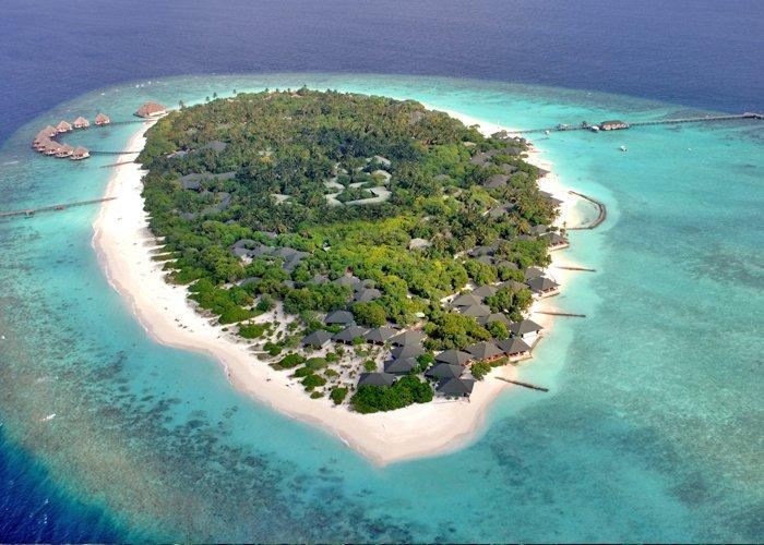 10 มัลดีฟส์ รีสอร์ท ราคาคนไทยแบบ All Inclusive ห้ามพลาดถ้าคิดจะไปเที่ยว Maldives 43 - 100 Share+