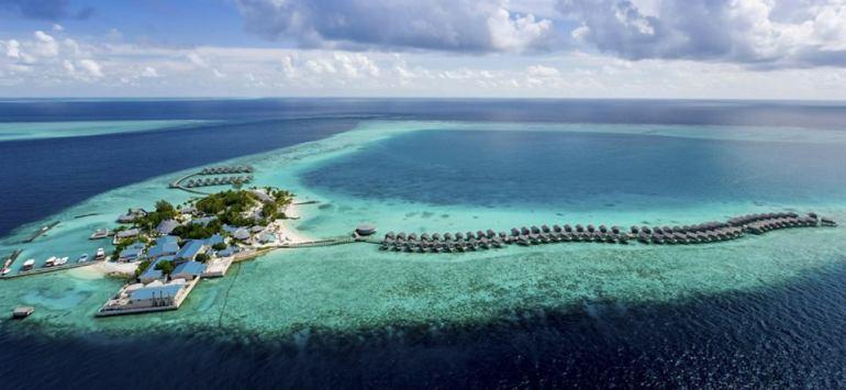 10 มัลดีฟส์ รีสอร์ท ราคาคนไทยแบบ All Inclusive ห้ามพลาดถ้าคิดจะไปเที่ยว Maldives 22 - 100 Share+