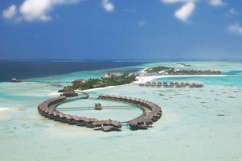 10 มัลดีฟส์ รีสอร์ท ราคาคนไทยแบบ All Inclusive ห้ามพลาดถ้าคิดจะไปเที่ยว Maldives 38 - 100 Share+