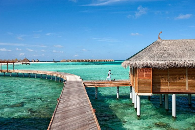 10 มัลดีฟส์ รีสอร์ท ราคาคนไทยแบบ All Inclusive ห้ามพลาดถ้าคิดจะไปเที่ยว Maldives 36 - 100 Share+