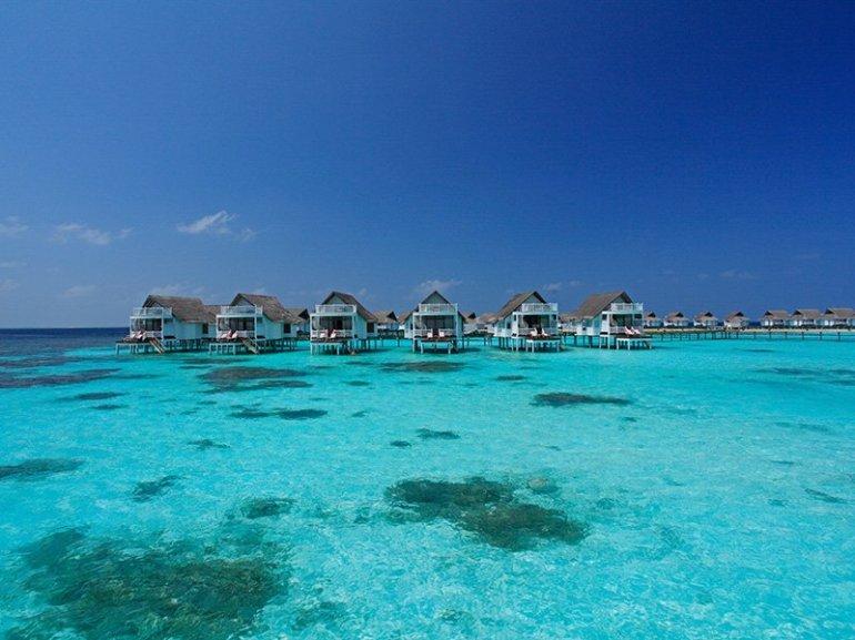 10 มัลดีฟส์ รีสอร์ท ราคาคนไทยแบบ All Inclusive ห้ามพลาดถ้าคิดจะไปเที่ยว Maldives 27 - 100 Share+