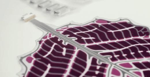 ต้นผลิตพลังงาน เก็บเกี่ยวพลังงานได้ทั้งแสงแดด ลม ความร้อน และความเย็น 17 - Art & Design