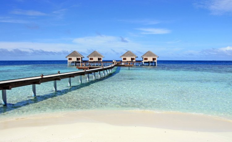 10 มัลดีฟส์ รีสอร์ท ราคาคนไทยแบบ All Inclusive ห้ามพลาดถ้าคิดจะไปเที่ยว Maldives 20 - 100 Share+