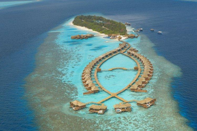 Lily Beach Huvahendhoo 750x500 10 มัลดีฟส์ รีสอร์ท ราคาคนไทยแบบ All Inclusive ห้ามพลาดถ้าคิดจะไปเที่ยว Maldives