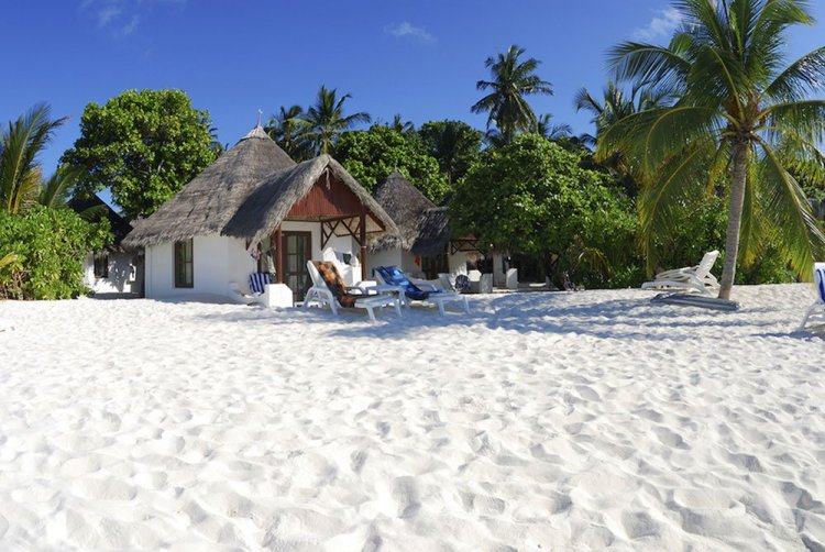 10 มัลดีฟส์ รีสอร์ท ราคาคนไทยแบบ All Inclusive ห้ามพลาดถ้าคิดจะไปเที่ยว Maldives 32 - 100 Share+