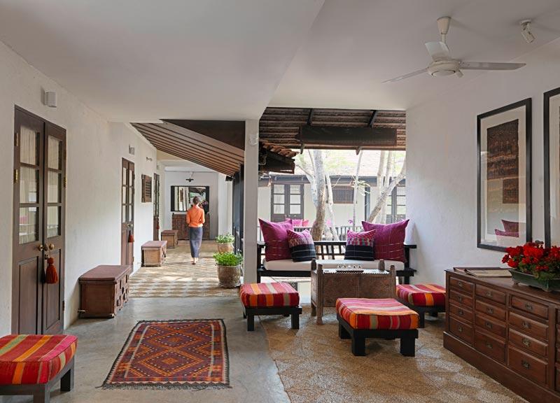 new20s Tamarind Village หมู่บ้านมะขาม จ.เชียงใหม่ ดินแดนแห่งหนาวนี้