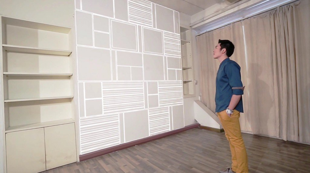 เห็นแล้วแทบวิ่งไปร้าน วิธีทำห้องเก็บเสียงด้วยตัวเอง DIY สำหรับดูหนังฟังเพลงง่ายมากๆ 15 - 100 Share+