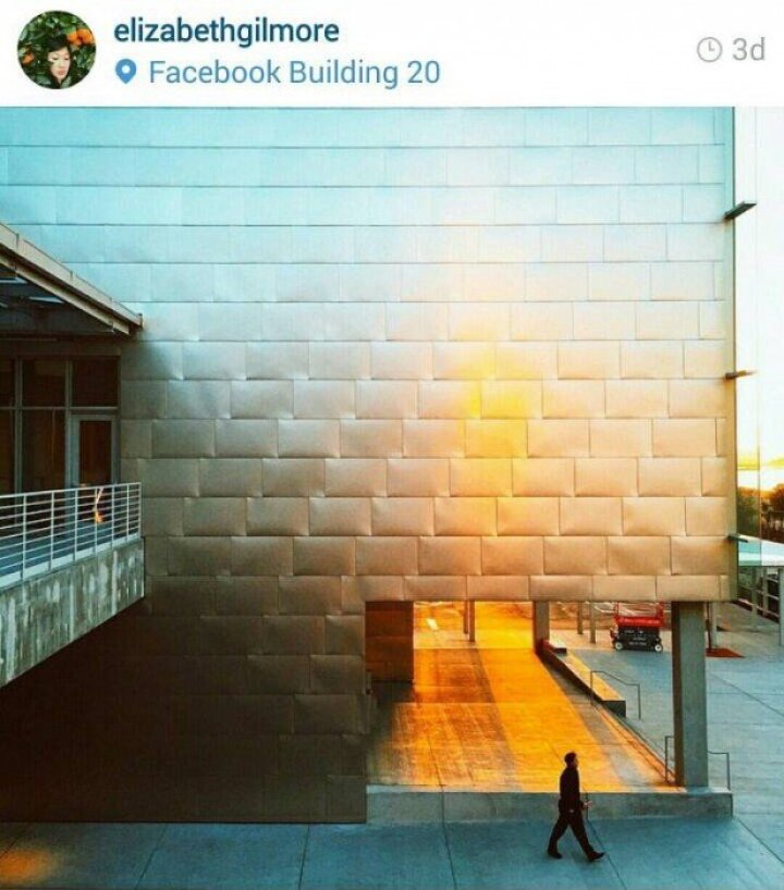 สำนักงานใหญ่ของ Facebook พื้นที่ทำงานเปิดโล่งกว้างที่สุดในโลก 19 - Facebook
