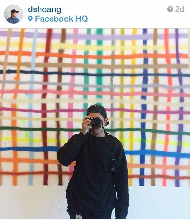 สำนักงานใหญ่ของ Facebook พื้นที่ทำงานเปิดโล่งกว้างที่สุดในโลก 29 - Facebook