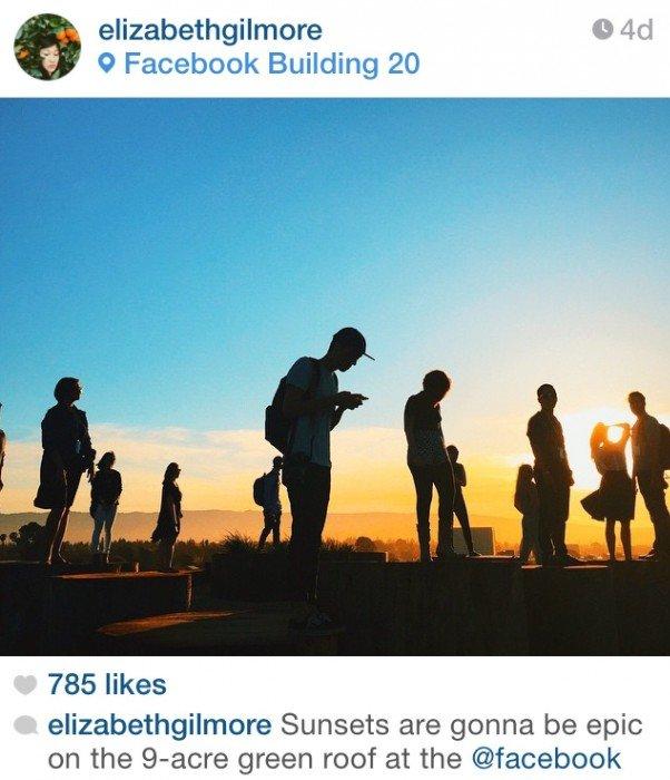สำนักงานใหญ่ของ Facebook พื้นที่ทำงานเปิดโล่งกว้างที่สุดในโลก 30 - Facebook