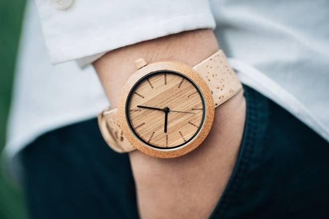 Panda Watch.. นาฬิกาสวิสทำจากไม้ไผ่100% 14 -