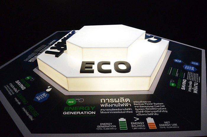 """ทำได้ไง? """"3D Printing ซีเมนต์ใหญ่ที่สุดในโลก!!"""" นวัตกรรมใหม่ที่บูธ SCG ในงานสถาปนิก 58 32 - SCG (เอสซีจี)"""