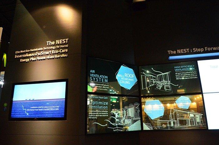 IMG 3173 ทำได้ไง? 3D Printing ซีเมนต์ใหญ่ที่สุดในโลก!! นวัตกรรมใหม่ที่บูธ SCG ในงานสถาปนิก 58