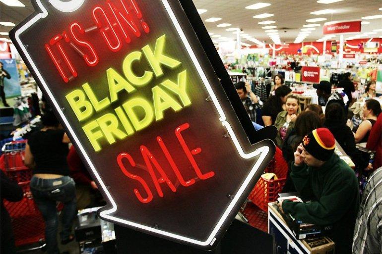 Black Friday คืนแห่งการช้อปปิ้งของลดราคา 13 - ipad