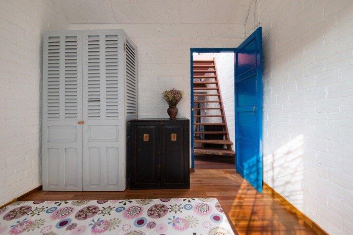 บ้านไซ่ง่อน..ห้องแถวเก่าปรับปรุงใหม่ ปลุกความทรงจำเก่าๆให้กลับมาสดใส 24 - a21studio