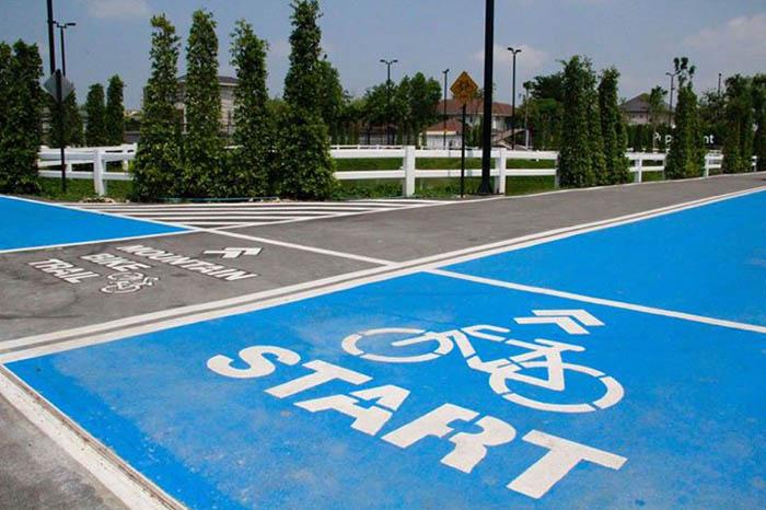 10543605 930517836980272 1274709012925216108 n พื้นที่สำหรับนักปั่นจักรยานที่สนุก ผจญภัยและปลอดภัย Peppermint Bike Community