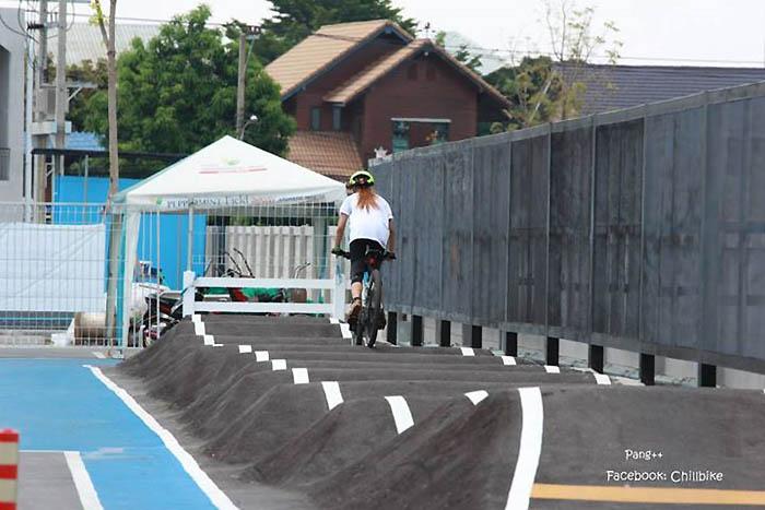 11150244 930909360274453 8106521493985345773 n พื้นที่สำหรับนักปั่นจักรยานที่สนุก ผจญภัยและปลอดภัย Peppermint Bike Community