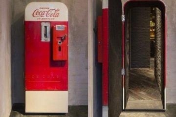 Flask & The Press ร้านเหล้าเถื่อนใจกลางมหานครเซี่ยงไฮ้ 2 - sandwich shop