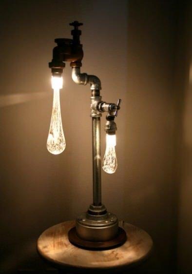 Liquid Light..แสงสว่างสื่อความหมาย ช่วยกันประหยัดน้ำ 15 - industrial