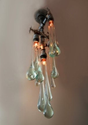 Liquid Light..แสงสว่างสื่อความหมาย ช่วยกันประหยัดน้ำ 18 - industrial