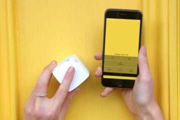 The Cube.. เก็บสีจากแรงบันดาลใจ มาใส่ Photoshop
