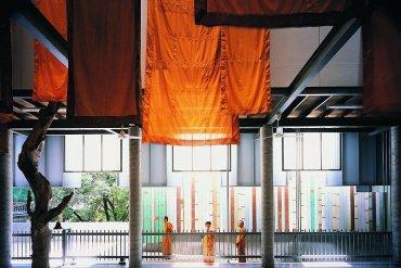 """""""พิพิธภัณฑ์ของสำนักสงฆ์พุทธโคดม จ.ชลบุรี"""" บรรยากาศแห่งความเรียบสงบ 16 - Museum"""