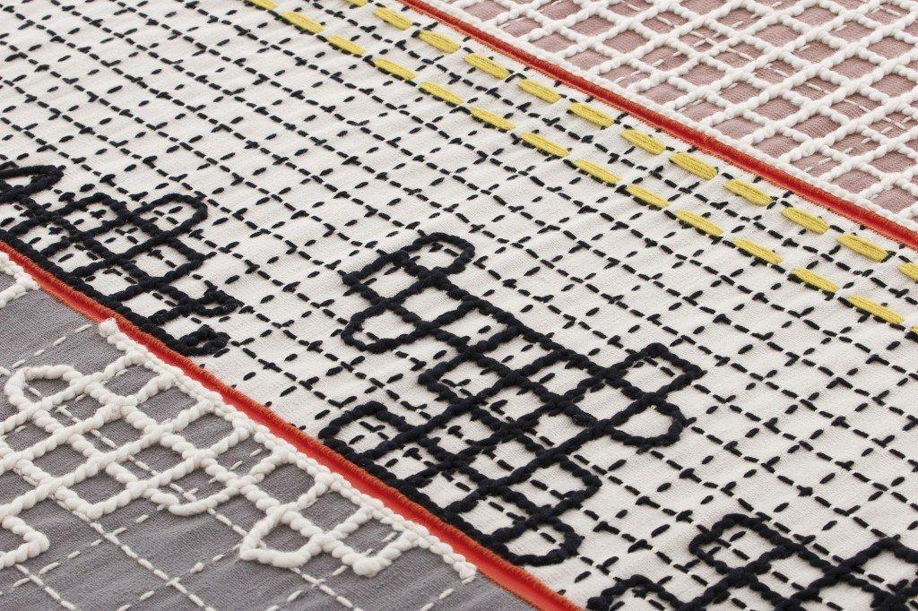 prodotti 131913 prel74b532c9778248e4b6b314047389bdf1 จากรอยเย็บผ้า สู่งานลวดลายบนพรมและผ้าบุเฟอร์เจอร์ ที่มีมูลค่า