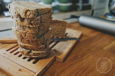 Craft Bread ขายเฉพาะขนมปังโฮลวีต ออร์แกนิก 100% ไม่ผสมแป้งขาว ไม่ใส่นมวัว 24 - HEALTH