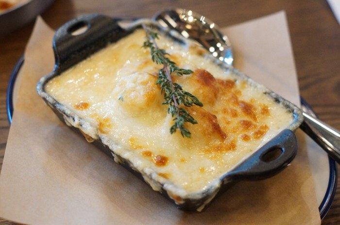 รสชาติของความสุขไม่รู้จบ ที่ Vanilla Cafeteria เปิดใหม่ @EmQuartier 27 - ร้านอาหาร