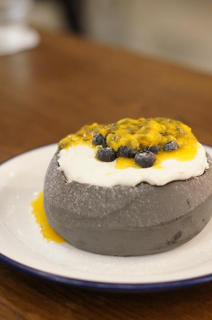รสชาติของความสุขไม่รู้จบ ที่ Vanilla Cafeteria เปิดใหม่ @EmQuartier 31 - ร้านอาหาร