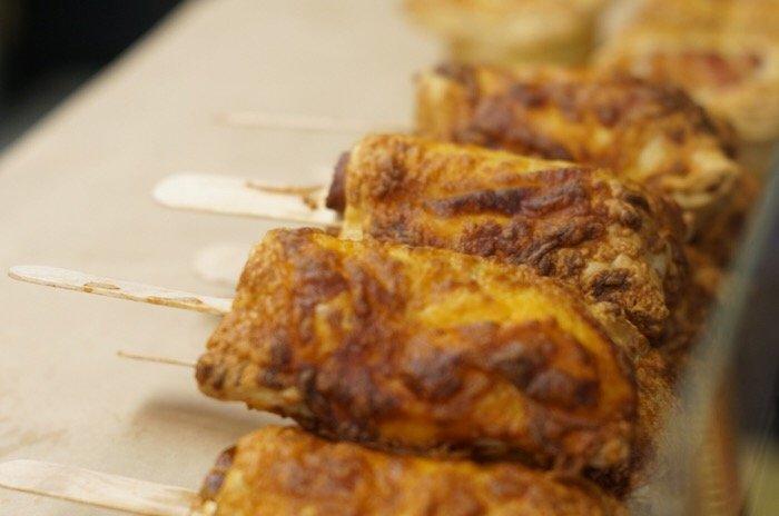 รสชาติของความสุขไม่รู้จบ ที่ Vanilla Cafeteria เปิดใหม่ @EmQuartier 35 - ร้านอาหาร