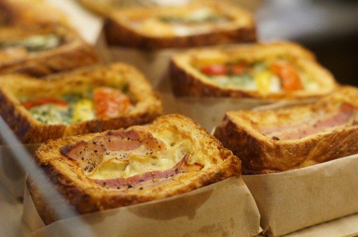 รสชาติของความสุขไม่รู้จบ ที่ Vanilla Cafeteria เปิดใหม่ @EmQuartier 34 - ร้านอาหาร
