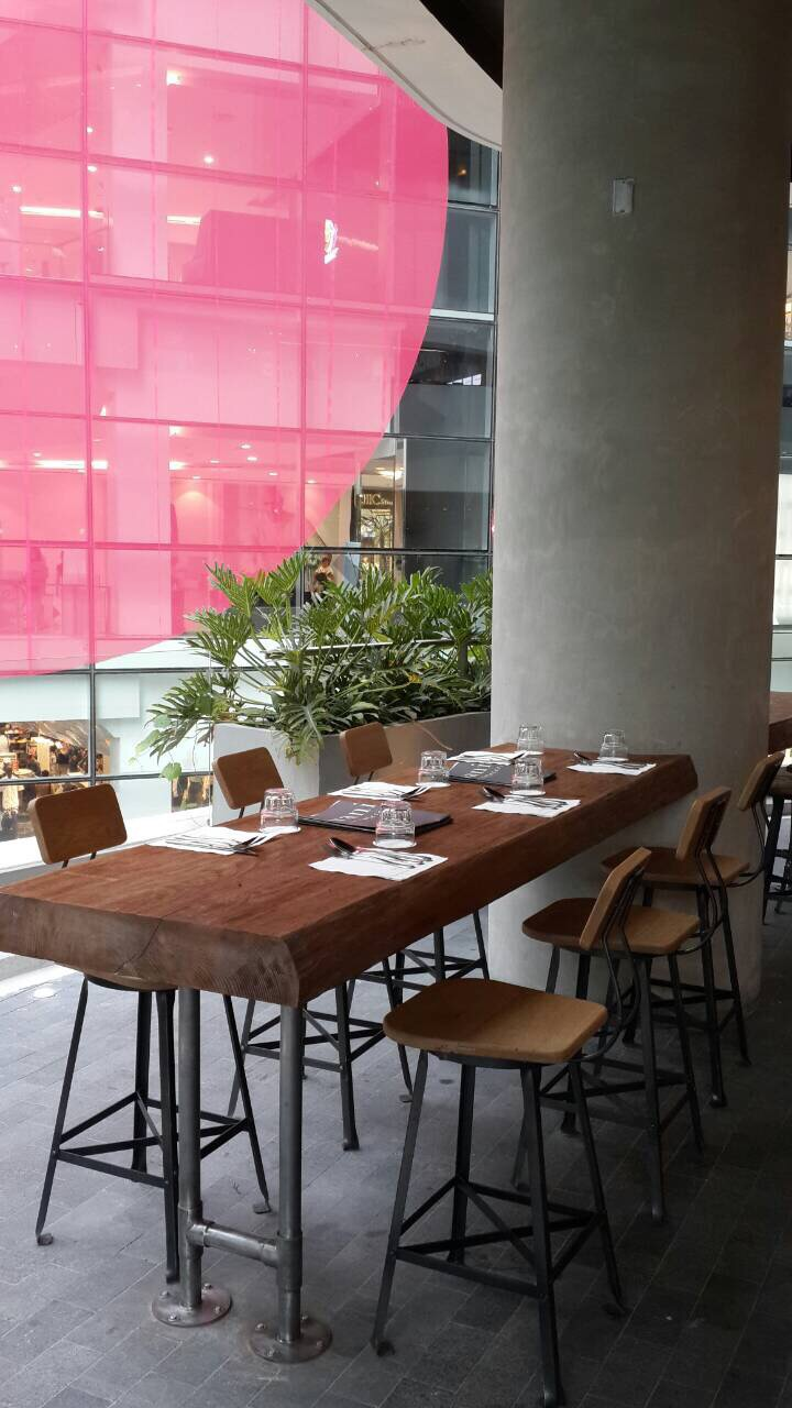 รสชาติของความสุขไม่รู้จบ ที่ Vanilla Cafeteria เปิดใหม่ @EmQuartier 18 - ร้านอาหาร